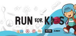 """วิ่งเด็กหมวก"""" RUN FOR KIDS"""